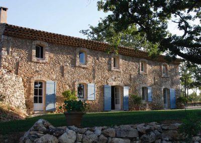 Bellone en Provence  Brue-Auriac