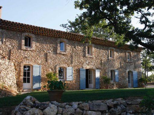 Bellone en Provence <br> Brue-Auriac