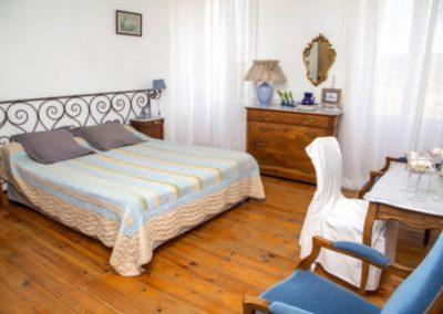 Domaine Saint Dominique - Chambre Bleue 04