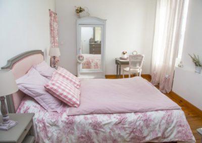 Domaine Saint Dominique - Chambre Rose 05