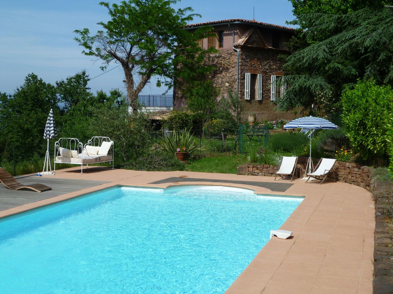 La Maison de Nathalie Les Mayons Les Maisons d H´tes de Provence