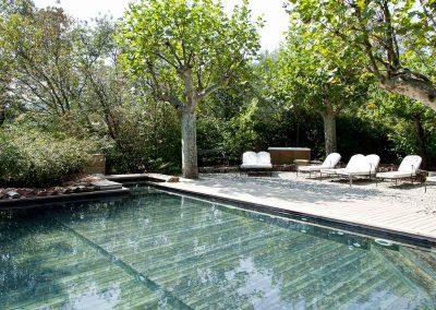 La Grande Lauzade, maison d hôtes de charme en Provence avec Piscine, piscine interieure, spa, herbergement insolite, gite ou location de vacances avec table d'hotes et son jardin bio, Gorges du Verdon, Var, Cote d'Azur, Var , St.Tropez, Provence