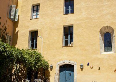 Maison saint louis 2