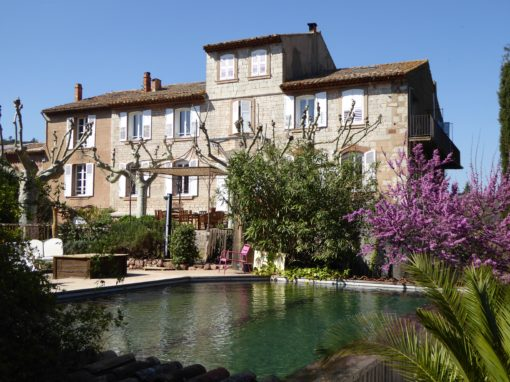 La Grande Lauzade <br> Le Luc en Provence