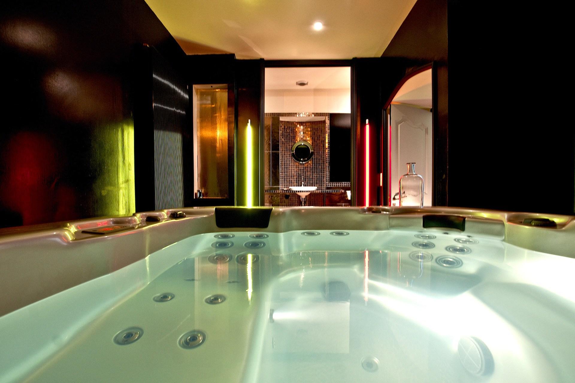 Villa Nassalia Hotel - room photo 11335420