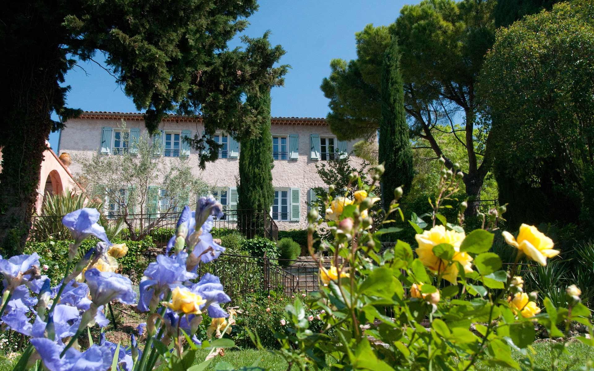 La bastide du pin lorgues les maisons d 39 h tes de provence - Grange de la bastide ...