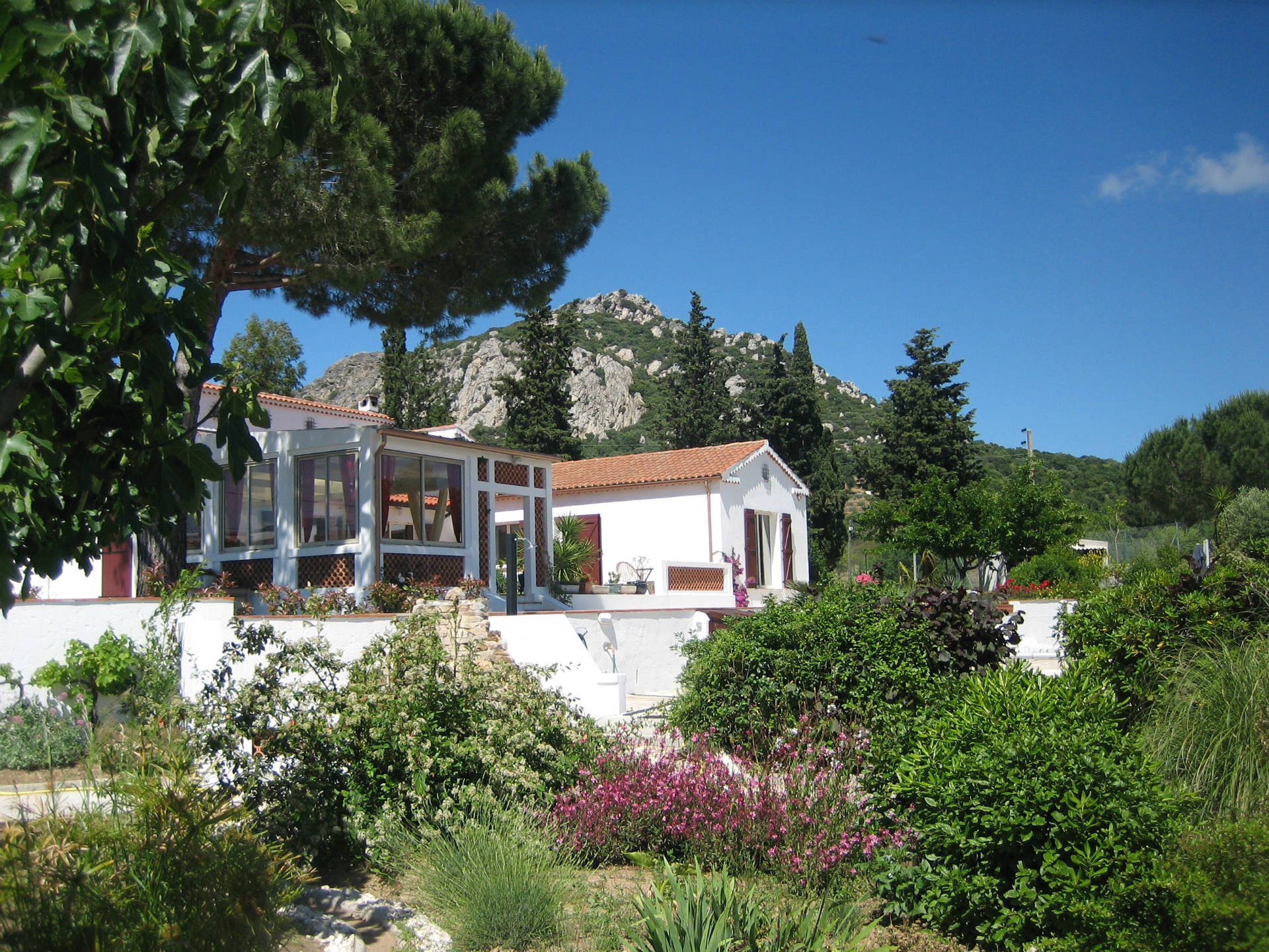 La Giraglia Hy¨res les Palmiers Les Maisons d H´tes de Provence