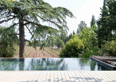 La Grande Lauzade  Le Luc en Provence