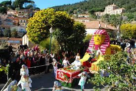 Agendas & Festivités