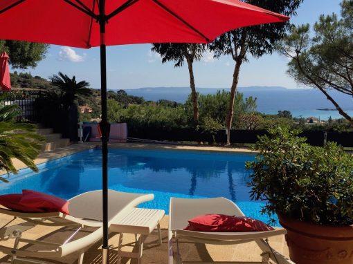 Villa Thalassa <br> Le Lavandou