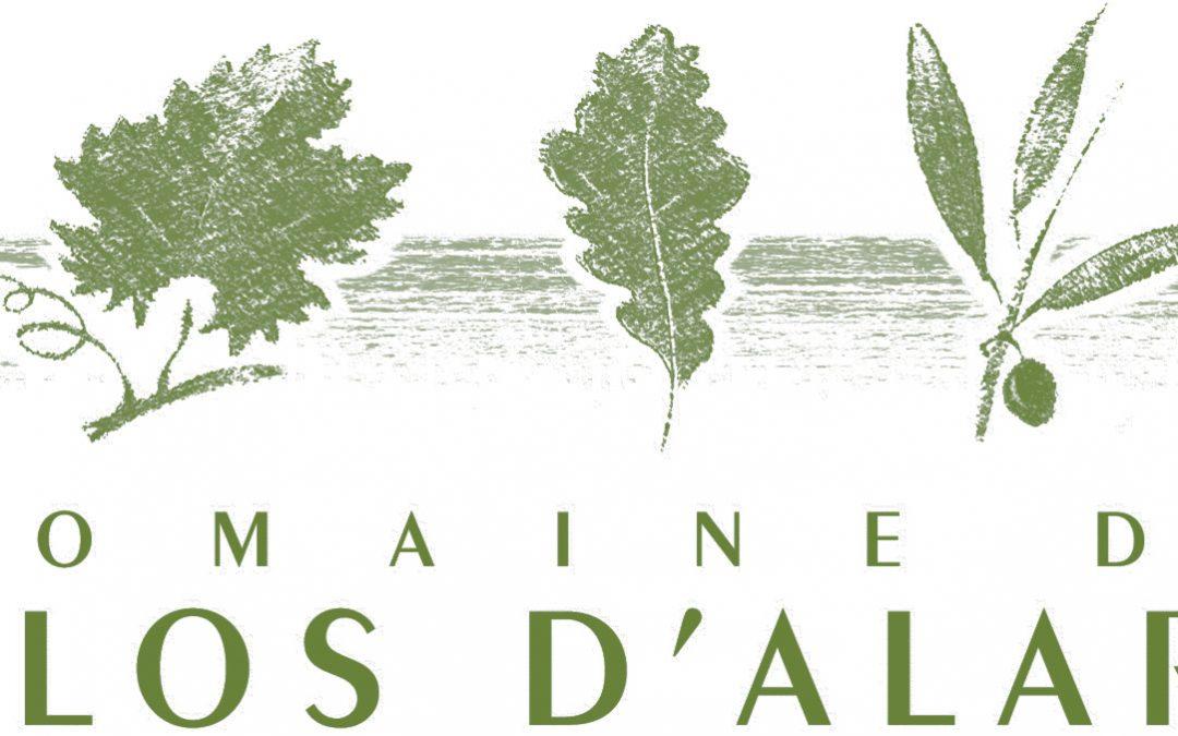 Domaine du Clos D'Alari, vignoble et chambres d'hôtes, Oenotourisme, piscine, route de vin Provence