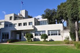 La Villa Noailles à Hyères