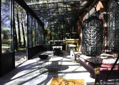 chambre d'hote de charme en Provence