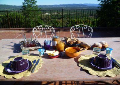 La maison de Nathalie, maison d hôtes de charme en Provence avec Piscine, gite ou location de vacances avec table d'hotes et son jardin bio, Gorges du Verdon, Var, Cote d'Azur, Var , St.Tropez, Provence