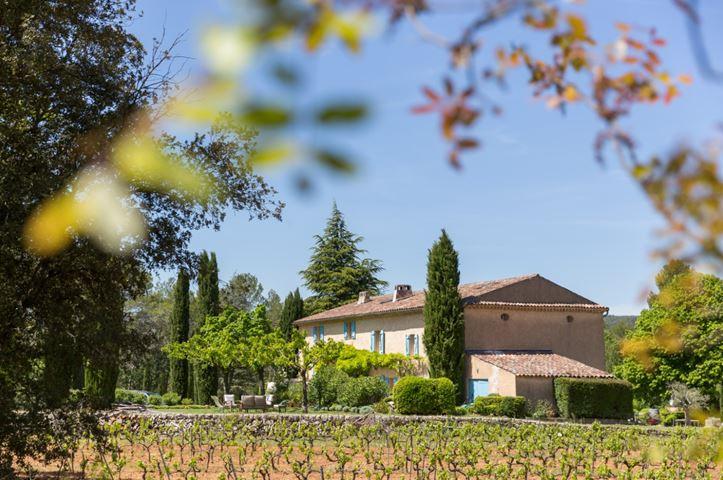 Domaine du Clos D'Alari en Provence