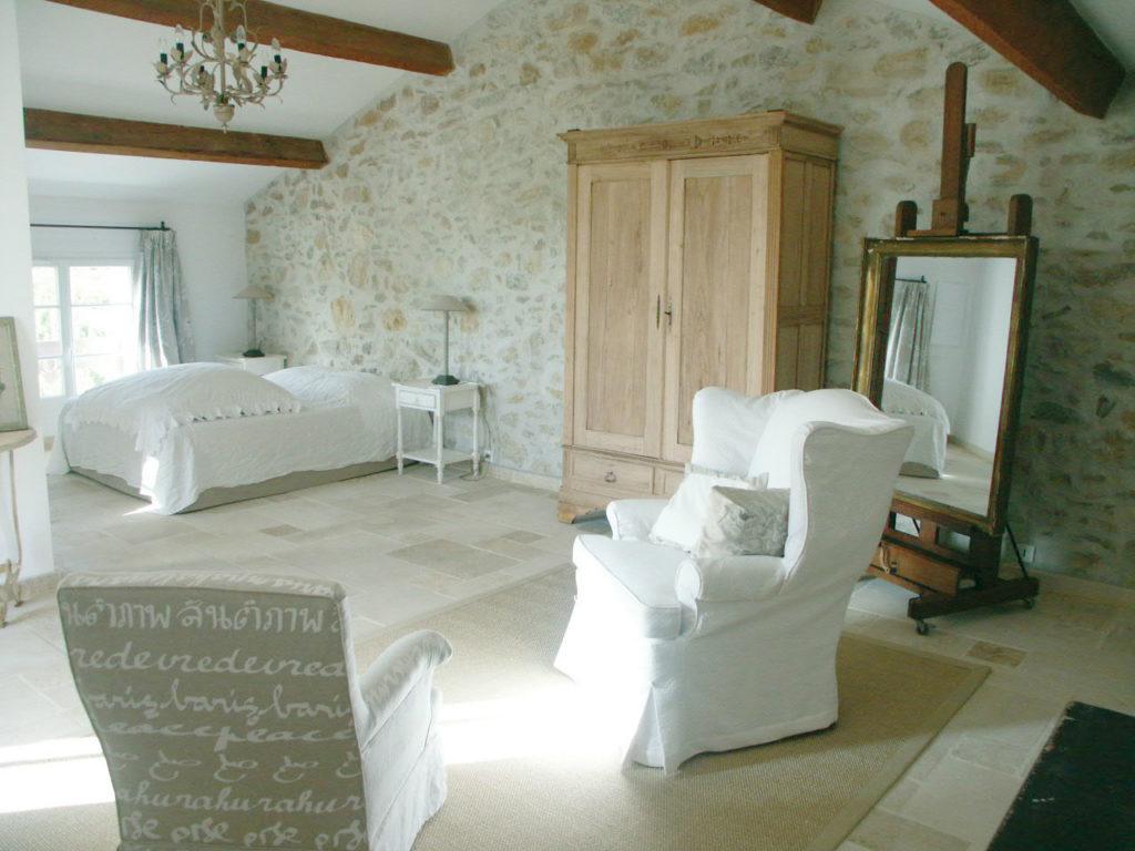 La Bastide de Fontvieille, maison d'hotes de Provence entre mer azur et campagne provençale