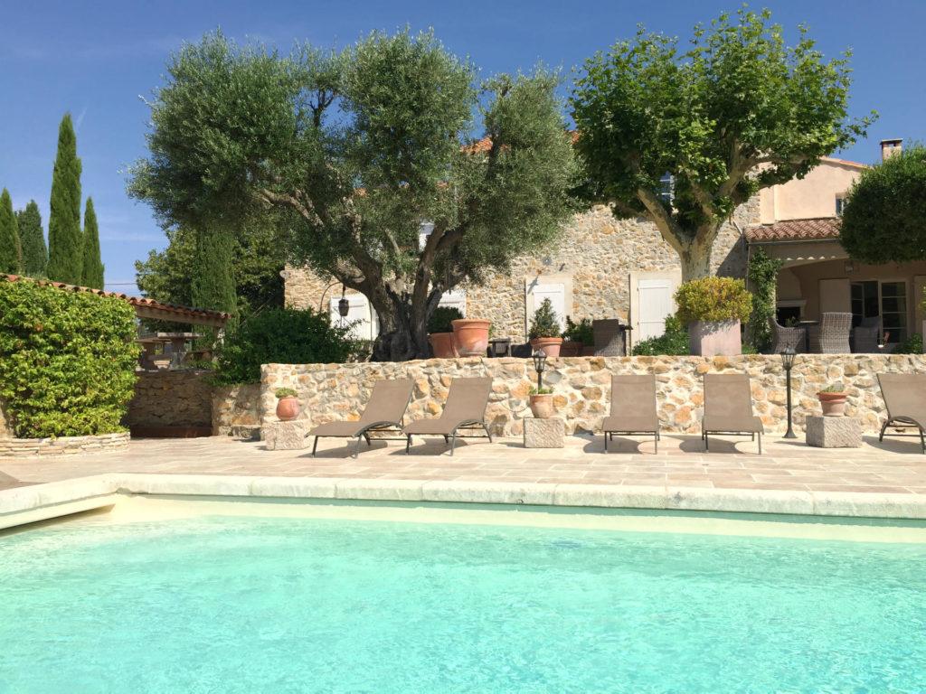 maison d'hotes de Provence