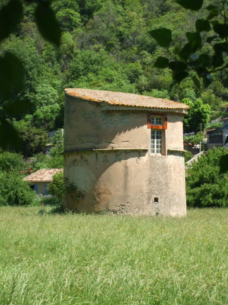 Maison d hôtes en Provence Verte