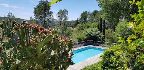 piscine Entrecasteaux