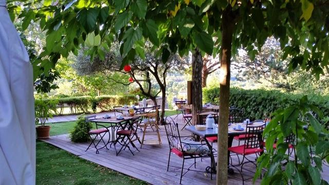 jardin Entrecasteaux