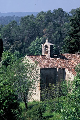 chapelle Provence