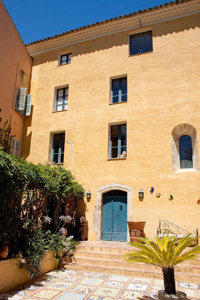 Chambre d'hôtes de charme en Provence