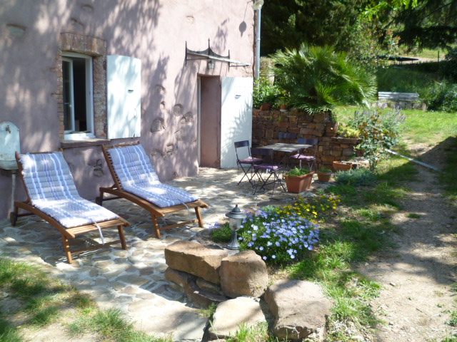Maison d'hôtes de Provence